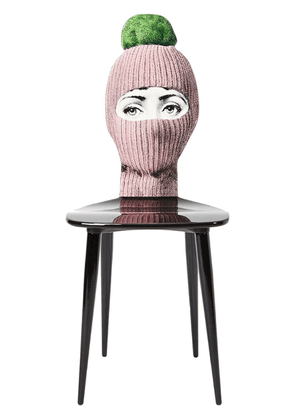 Fornasetti Lux Gstaad chair - Pink