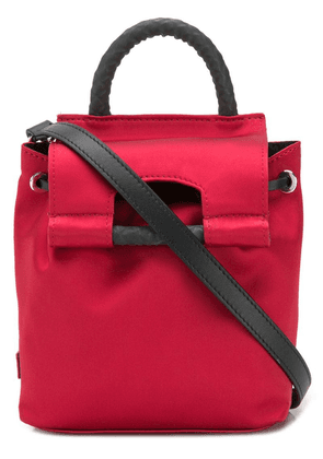 Corto Moltedo mini Priscilla backpack - Red