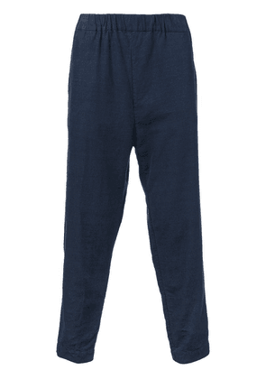 Casey Casey tapered trousers - Grey