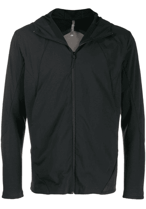 Arc'teryx Veilance lightweight hooded jacket - Black