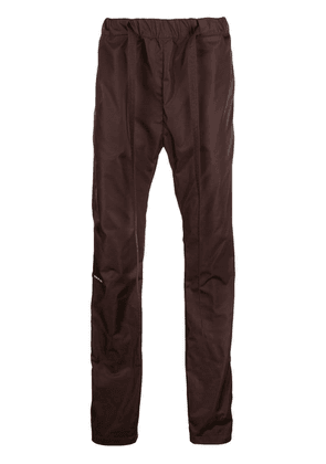 Fear Of God regular-fit track trousers - Purple