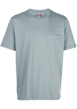 Best Made Company the standard pocket tee - Grey