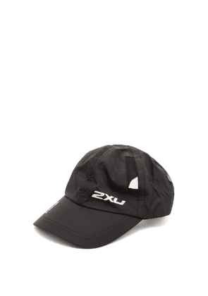 2xu - Run Technical Jersey Cap - Mens - Black