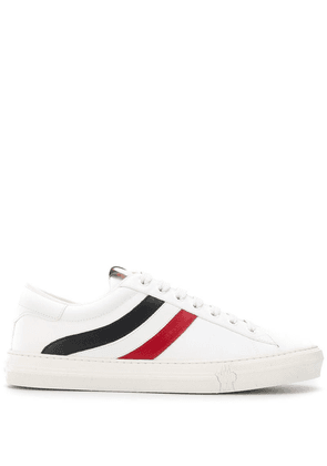 Moncler Montpellier low-top sneakers - White