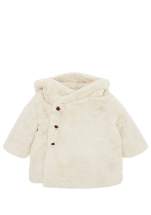Elpis Coat 6 Months - 3 Years