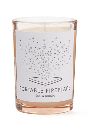 Portable Fireplace Candle 200G