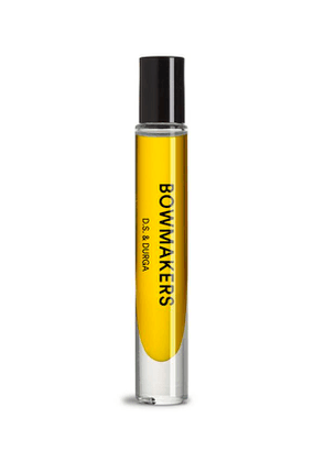 Bowmakers Pocket Perfume Oil 10Ml