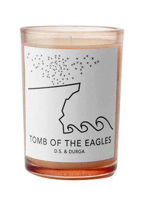 Tomb Of The Eagles Candle 200G