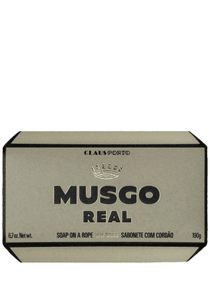 Musgo Real Oak Moss Soap On A Rope 190G
