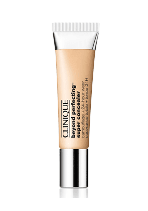 Beyond Perfecting & #153 Super Concealer Camouflage + 24-Hour Wear, 0.28 oz./ 8 g
