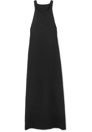 Rick Owens - Cotton-jersey Maxi Dress - Black