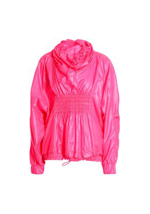 7bef5d24b6 adidas by Stella McCartney Run Wind Jacket in Red. Size M,S ...