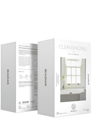 30ml Body Cleansing Pad