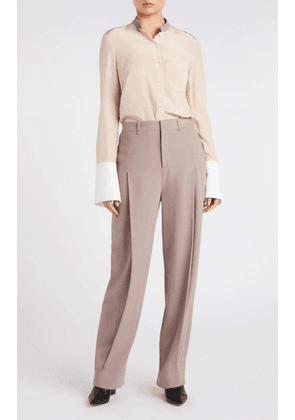 Gibson Trouser - 12 / Dusty Grey