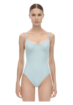 Taylor One-piece Swimsuit