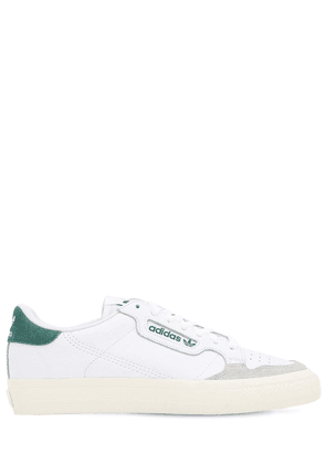 Continental Vulcanized Leather Sneakers
