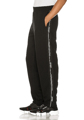 Givenchy Jogging Pants in Black - Black. Size S (also in L,M,XL).