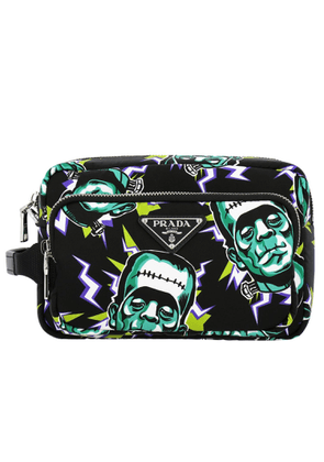 Cosmetic Case Bags Men Prada