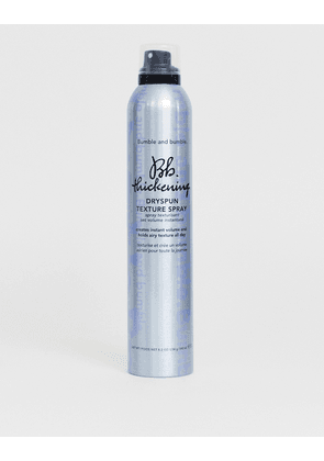 Bumble and Bumble dryspun finish hairspray 340ml