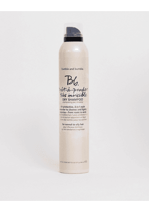 Bumble and Bumble pret a powder tres invisible hairspray 340 ml