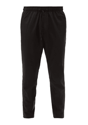 2xu - Xctrl Technical Jersey Track Pants - Mens - Black