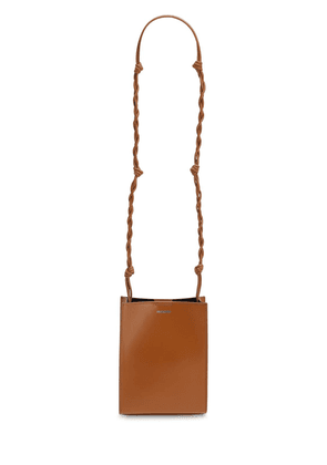 Tangle Small Leather Shoulder Bag