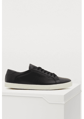 Triomphe lace-up sneakers