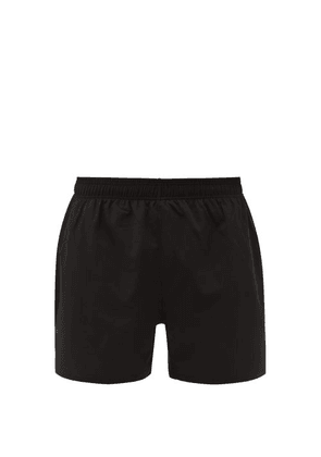 2xu - Xvent Technical Jersey Shorts - Mens - Black