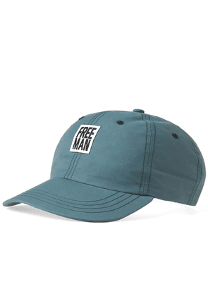 Freemans Sporting Club Logo Patch Cap