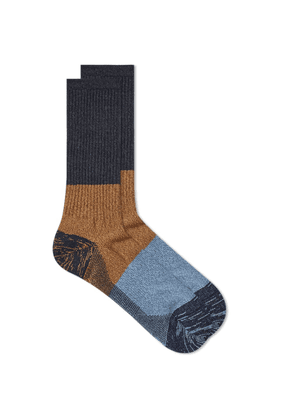 Anonymous Ism Moc Pile Crew Sock