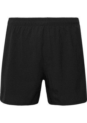 2XU - Xvent Vapor Shorts - Black