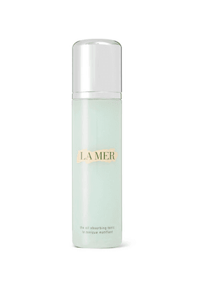 La Mer - The Oil Absorbing Tonic, 200ml - Colorless