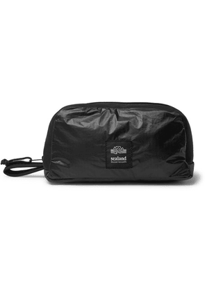 Sealand Gear - Toastie M Spinnaker And Ripstop Wash Bag - Black