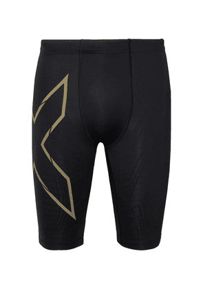 2XU - Mcs Pwx Compression Shorts - Black