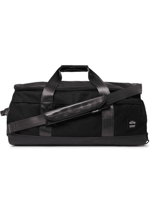 Sealand Gear - Dune Spinnaker And Ripstop Duffle Bag - Black