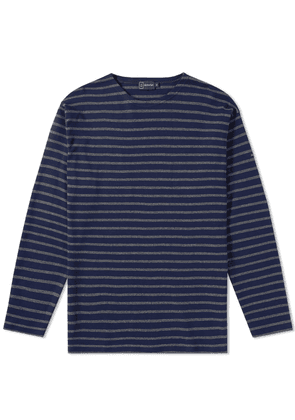 Armor-Lux 1525 Long Sleeve Loctudy Tee