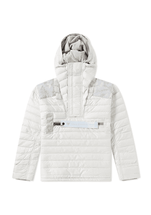 Adidas Consortium x Day One Down Jacket