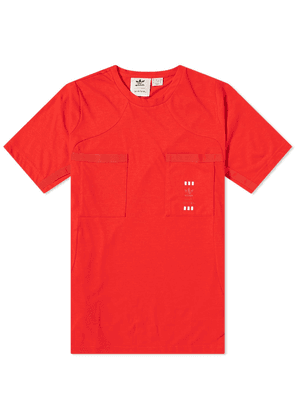 Adidas Consortium x Oyster Holdings 48 Hour Tee
