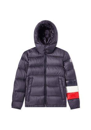 Moncler Willm Hooded Down Jacket