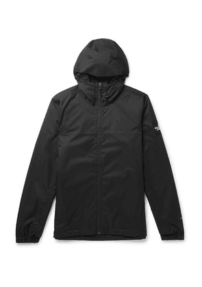 The North Face - Mountain Q Waterproof Shell Hooded Jacket - Black