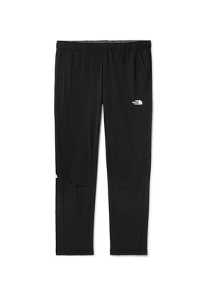 The North Face - Mountek Slim-fit Tapered Shell Trousers - Black