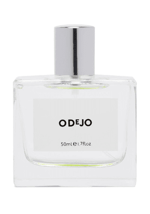 ODEJO white 50ml eau de toilette fragrance