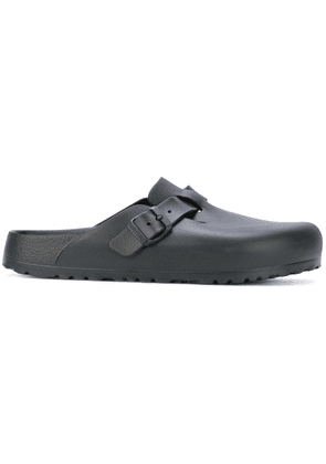 Birkenstock Boston Eva mules - Black