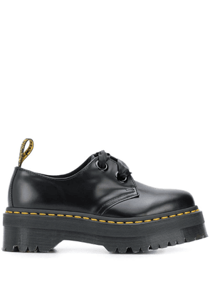 Dr. Martens Holly Buttero boots - Black