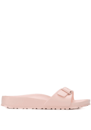 Birkenstock slip-on Madrid sandals - Pink