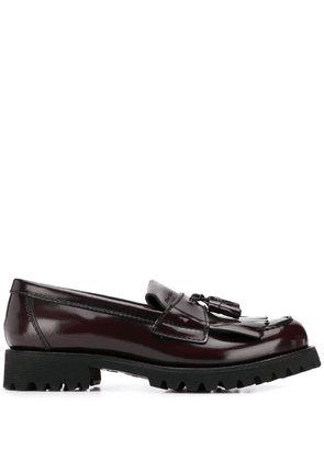 Church's Ady loafers - Red