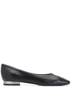 Anna Baiguera ballerina shoes - Black