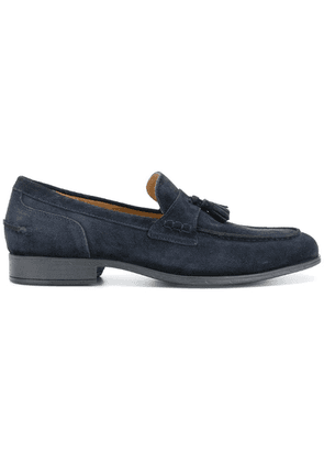 Geox Bryceton loafers - Blue
