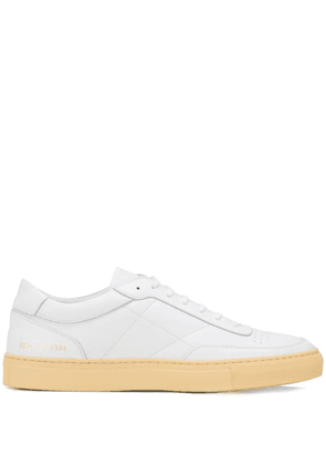 Common Projects lace-up sneakers - White