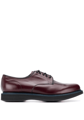 Church's lace-up shoes - Red